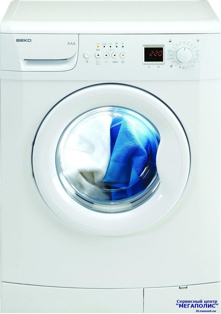 Таких случаях ремонт стиральных машин