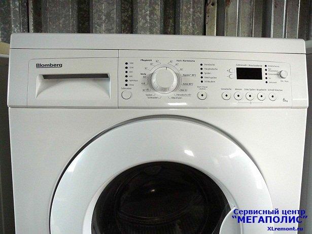 Купить немецкую стиральную машину 3