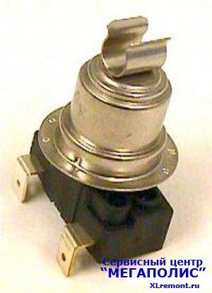 Датчики температуры, термостат для стиральной машины