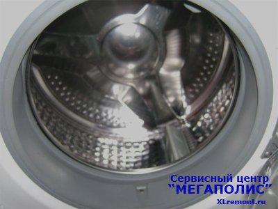 Оптимальная скорость вращения барабана стиральной машины