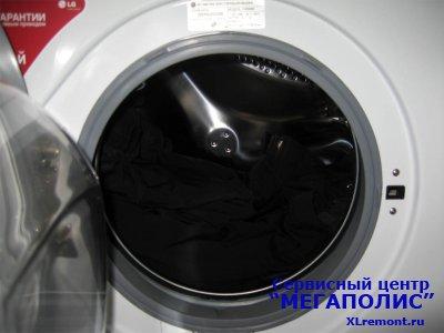 Как избежать дисбаланса нагрузок в моей стиральной машине