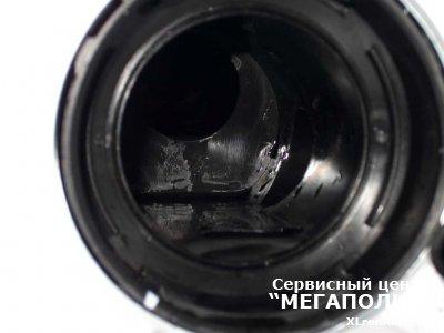 Как поступать, когда при переподключении стиральная машина перестала сливать воду