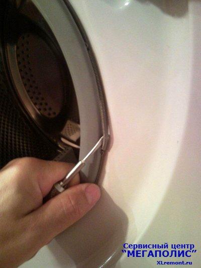 Как провести ремонт стиральной машины и сберечь нервы