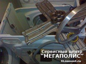 Необходимая информация для починки стиральных машин