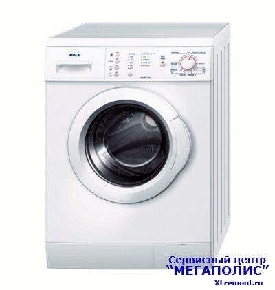 Система защиты стиральной машины