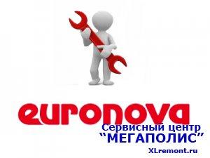 Быстрый и качественный ремонт стиральных машин Euronova