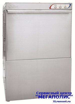 Недорогой, качественный и быстрый ремонт посудомоечных машин Abat