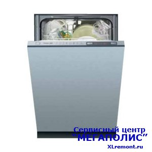 Ремонт посудомоечных машин Foster недорого, профессионально и быстро