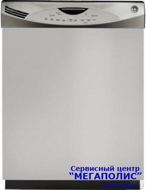 Недорогой, профессиональный и быстрый ремонт посудомоечных машин General Electric