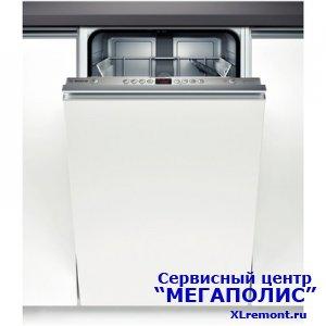 Быстрый, профессиональный и недорогой ремонт посудомоечных машин Techno
