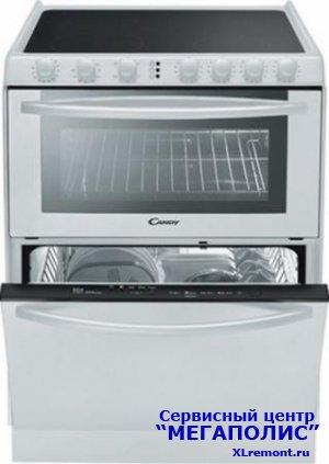 Недорогой, быстрый и качественный ремонт посудомоечных машин Fulgor