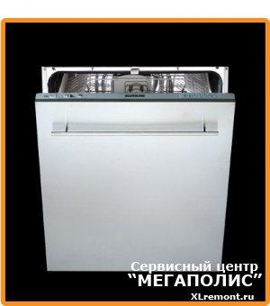 Недорогой, профессиональный и быстрый ремонт посудомоечных машин Silverline
