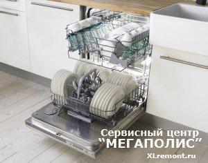 Быстрый, профессиональный и недорогой ремонт посудомоечных машин Sanyo